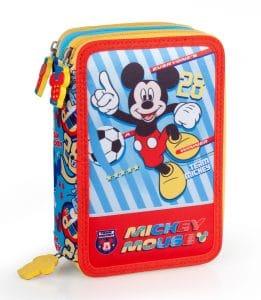 J.M. Inácio - Estojo Mickey