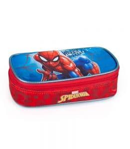 J.M. Inácio - Estojo Spider-man