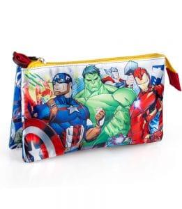 J.M. Inácio - Estojo Avengers
