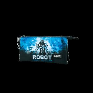 Ghuts - Estojo Robot
