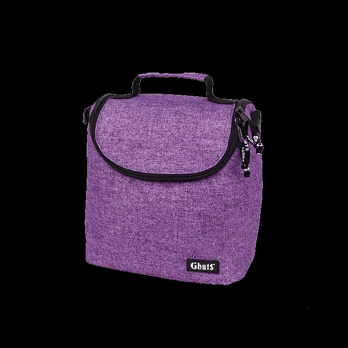 Ghuts - Lancheira Stylish Violet
