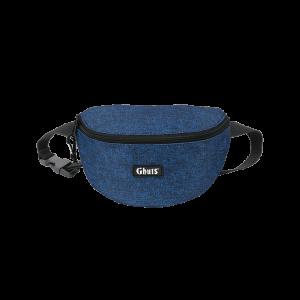 Ghuts - carteira de cintura